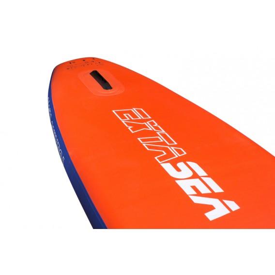 ExtaSea iSUP Touring 11.6 aufblasbares SUP Set mit Paddel + Pumpe + Packsack im ARTS-Outdoors ExtaSea-Online-Shop günstig bestel