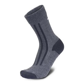 Meindl MT2 Trekking Basic Damen Wandersocken Trekkingsocken anthrazit im ARTS-Outdoors Meindl-Online-Shop günstig bestellen