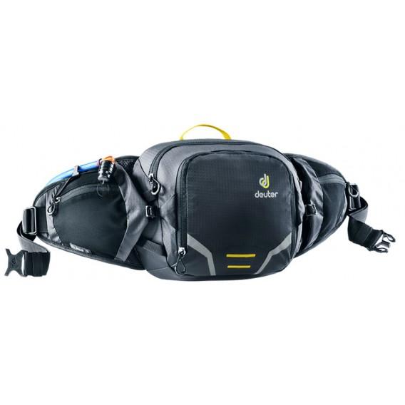 Deuter Pulse 3 Nordik Walking Hüfttasche black hier im Deuter-Shop günstig online bestellen