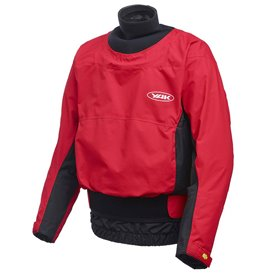 Yak Zeus Paddeljacke Wassersport Jacke rot im ARTS-Outdoors YAK-Online-Shop günstig bestellen