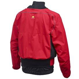 Yak Zeus Paddeljacke Wassersport Jacke rot hier im YAK-Shop günstig online bestellen