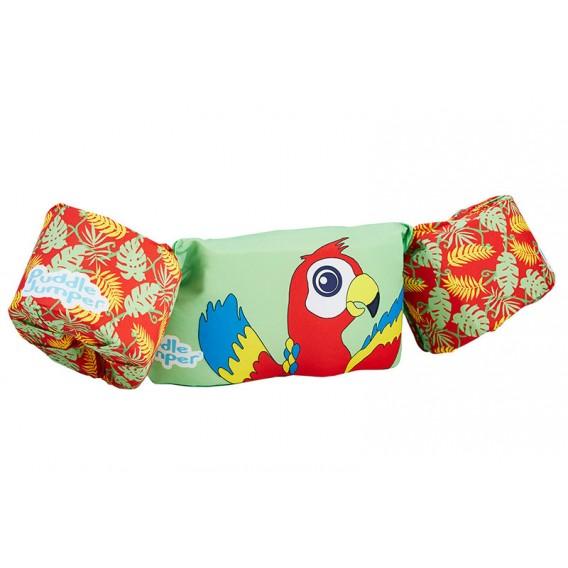 Sevylor Puddle Jumper Schwimmlernhilfe Kinder Schwimmhilfe Papagei hier im Sevylor-Shop günstig online bestellen