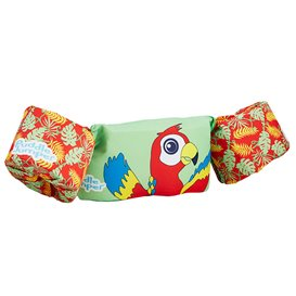 Sevylor Puddle Jumper Schwimmlernhilfe Kinder Schwimmhilfe Papagei