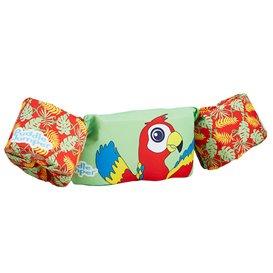 Sevylor Puddle Jumper Schwimmlernhilfe Kinder Schwimmhilfe Papagei im ARTS-Outdoors Sevylor-Online-Shop günstig bestellen