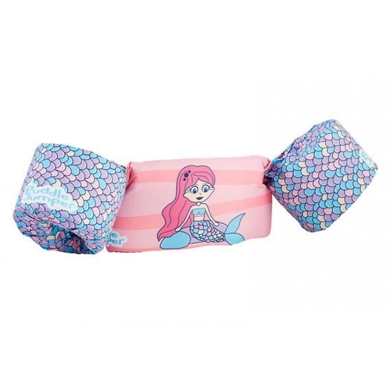 Sevylor Puddle Jumper Schwimmlernhilfe Kinder Schwimmhilfe Meerjungfrau hier im Sevylor-Shop günstig online bestellen