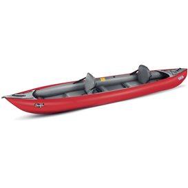 Gumotex Thaya 2 Personen TESTBOOT Kajak Drop Stitch Luftboot rot hier im Gumotex-Shop günstig online bestellen