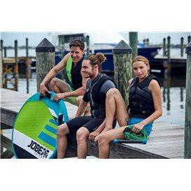 Jobe Chipper Griff Wassersport Hantel im ARTS-Outdoors Jobe-Online-Shop günstig bestellen