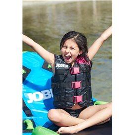 Jobe Nylon Schwimmweste Kinder pink im ARTS-Outdoors Jobe-Online-Shop günstig bestellen