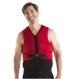 Jobe Unify Schwimmweste Herren Prallschutzweste Rot