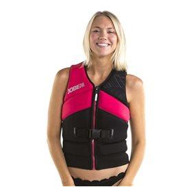 Jobe Unify Schwimmweste Damen Prallschutzweste pink