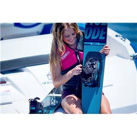 Jobe Unify Schwimmweste Damen Prallschutzweste pink hier im Jobe-Shop günstig online bestellen