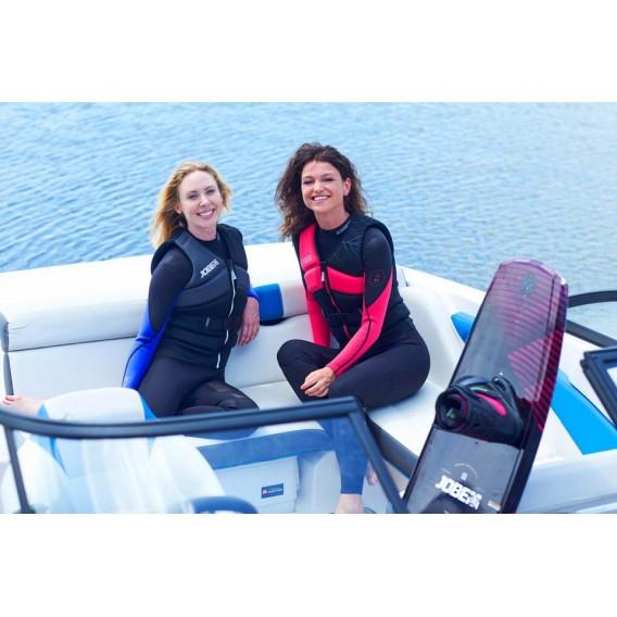 Jobe Unify Schwimmweste Damen Prallschutzweste Schwarz hier im Jobe-Shop günstig online bestellen