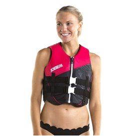 Jobe Nylon Schwimmweste Damen pink im ARTS-Outdoors Jobe-Online-Shop günstig bestellen