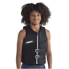 Jobe Neopren Schwimmweste Kinder Schwarz hier im Jobe-Shop günstig online bestellen