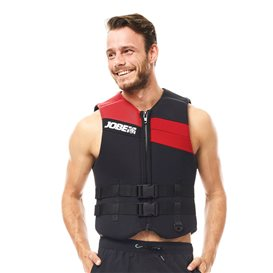 Jobe Triumph Schwimmweste Herren Prallschutzweste rot hier im Jobe-Shop günstig online bestellen