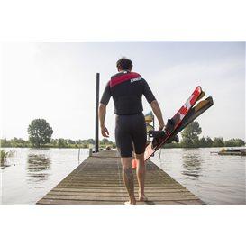 Jobe Triumph Schwimmweste Herren Prallschutzweste rot im ARTS-Outdoors Jobe-Online-Shop günstig bestellen