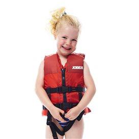 Jobe Scribble Vest Kinder Schwimmweste