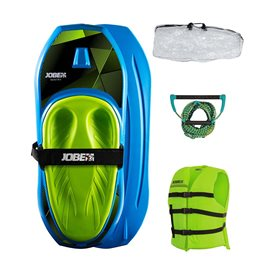 Jobe Sentry Kneeboard Set Package