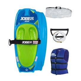 Jobe Subsonic Kneeboard Set Package