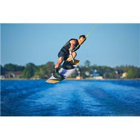 Jobe Prolix Wakeboard Premium 143 & Nitro Bindung Schwarz Set hier im Jobe-Shop günstig online bestellen