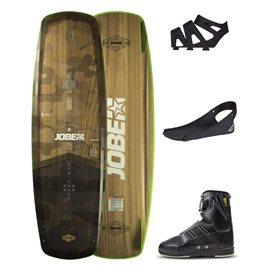 Jobe Reload Wakeboard 147 & Drift Bindung Set im ARTS-Outdoors Jobe-Online-Shop günstig bestellen