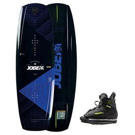 Jobe Vanity Wakeboard 131 & Unit Bindung Set
