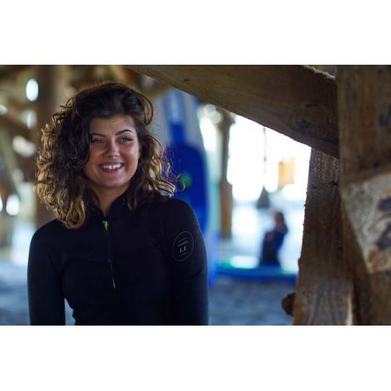 Jobe Verona Neopren Top für Damen 1.5mm Schwarz hier im Jobe-Shop günstig online bestellen