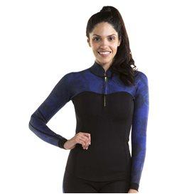 Jobe Verona Damen Neopren Top 1.5mm Indigo blau hier im Jobe-Shop günstig online bestellen