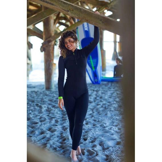 Jobe Verona Damen Neopren Hose Leggings 1.5mm Reversibel Indigo blau hier im Jobe-Shop günstig online bestellen