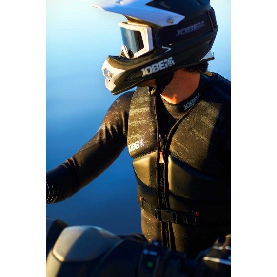 Jobe Toronto Jet Jacke Sidezip 2mm Neoprenanzug Herren hier im Jobe-Shop günstig online bestellen