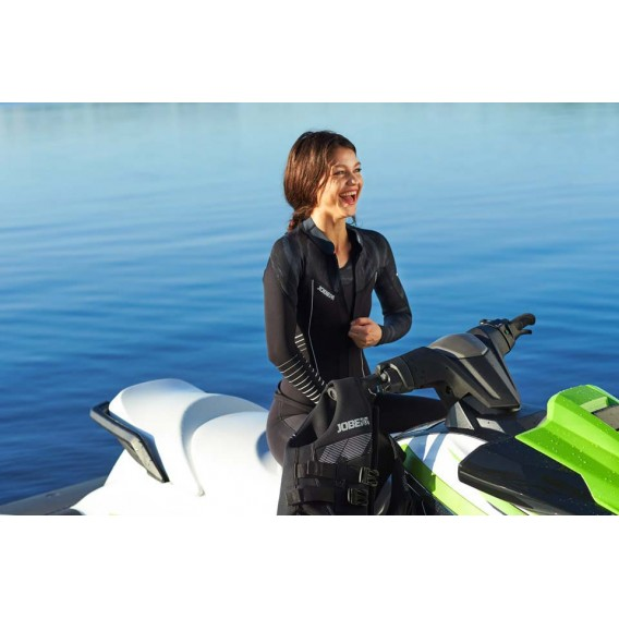 Jobe Porto Jet Jacke 2mm Neoprenanzug Damen hier im Jobe-Shop günstig online bestellen