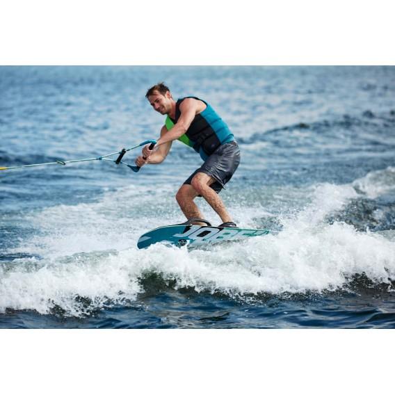 Jobe Badeshorts Herren Boardshorts grau hier im Jobe-Shop günstig online bestellen