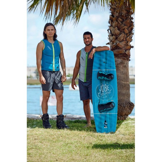 Jobe Boardshorts Herren Badeshorts blau hier im Jobe-Shop günstig online bestellen