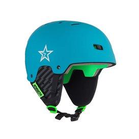 Jobe Base Wakeboard Helm blau hier im Jobe-Shop günstig online bestellen