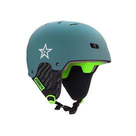 Jobe Base Wakeboard Helm Dunkel blau