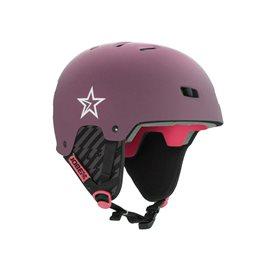 Jobe Base Wakeboard Helm Bordeaux Rot im ARTS-Outdoors Jobe-Online-Shop günstig bestellen