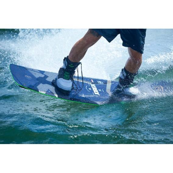 Jobe Nitro Wakeboard Bindung grau hier im Jobe-Shop günstig online bestellen