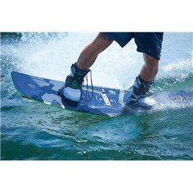 Jobe Nitro Wakeboard Bindung grau im ARTS-Outdoors Jobe-Online-Shop günstig bestellen