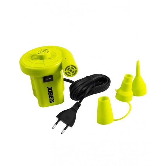 Jobe Luftpumpe Elektropumpe 230V mit div. Adaptern hier im Jobe-Shop günstig online bestellen