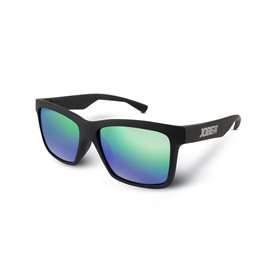 Jobe Dim Floatable Sonnenbrille Schwarz-Grün