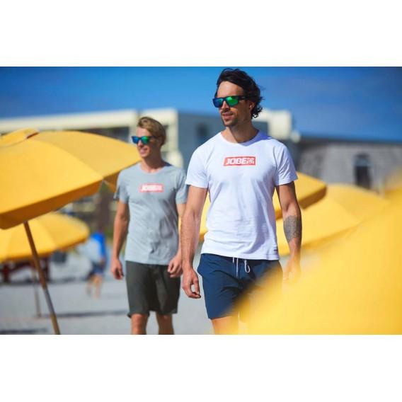 Jobe Dim Floatable Sonnenbrille Schwarz-Grün hier im Jobe-Shop günstig online bestellen