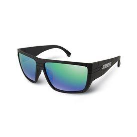 Jobe Beam Floatable Sonnenbrille Schwarz-Grün