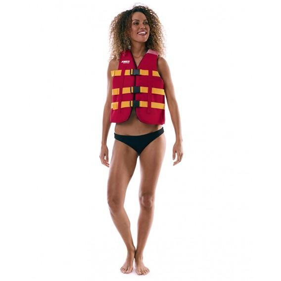 Jobe Heavy Duty Schwimmweste Rot hier im Jobe-Shop günstig online bestellen