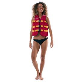 Jobe Heavy Duty Schwimmweste Rot im ARTS-Outdoors Jobe-Online-Shop günstig bestellen