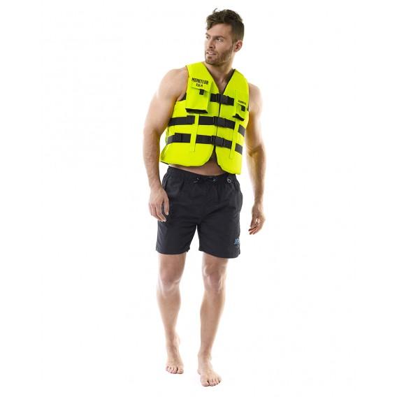 Jobe Heavy Duty Moniteur Schwimmweste hier im Jobe-Shop günstig online bestellen