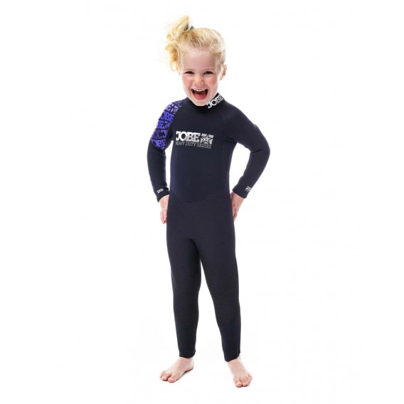 Jobe Heavy Duty 5/3mm Neoprenanzug Kinder hier im Jobe-Shop günstig online bestellen