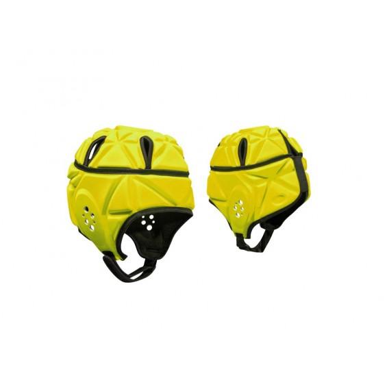 Jobe Heavy Duty Softshell Prallschutz Helm gelb hier im Jobe-Shop günstig online bestellen