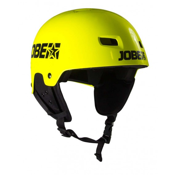 Jobe Heavy Duty Hardshell Helm gelb hier im Jobe-Shop günstig online bestellen