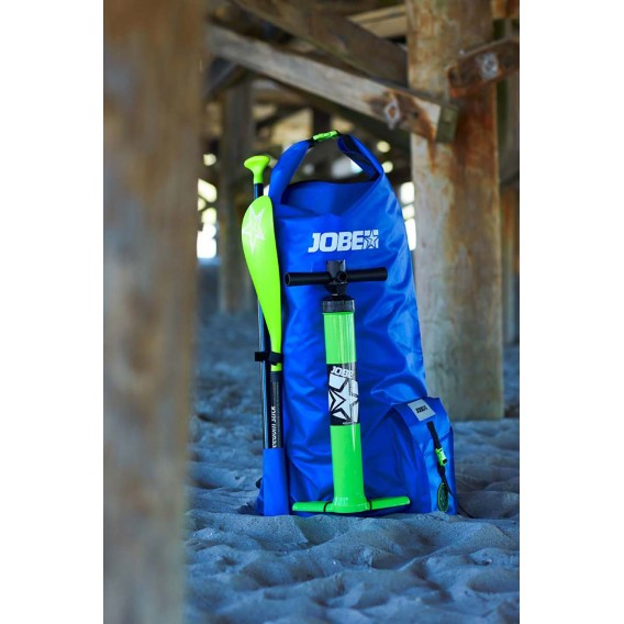 Jobe Double Action SUP Pump 27 PSI Handpumpe hier im Jobe-Shop günstig online bestellen