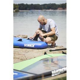 Jobe Venta Sail 3,5 m2 SUP Segel für Stand up Paddle Board im ARTS-Outdoors Jobe-Online-Shop günstig bestellen